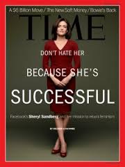 Time Magazine, March 18, 2013