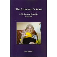 The Alzheimer's Years cover