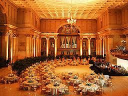 Cipriani Wall Street - interior