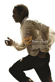 12 Years a Slave, 2013 movie tie-in