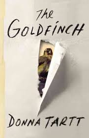 'The Goldfinch' by Donna Tartt (Little, Brown; $30)