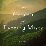 """The Garden of Evening Mists,"" U.S. paperback edition"