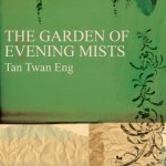 """The Garden of Evening Mists,"" U.S. hardcover"