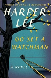 Go Set a Watchman jacket