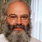 Oliver Sacks at the time of our interview, 1989