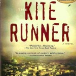"""The Kite Runner"" published 2003 (Riverhead)"