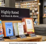 "Amazon Books: signs show just how ""fantastic"" these books can be"