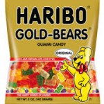 Customer-centric gummy bears: better than books?