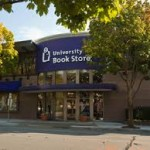 University Book Store, U. of Washington