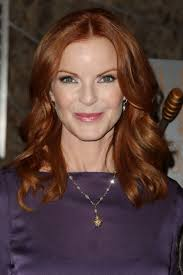 Marcia Cross, best known for her role in Desperate Housewives